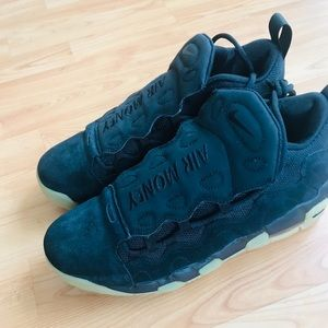Nike Shoes - Air Money Sneakers by Nike